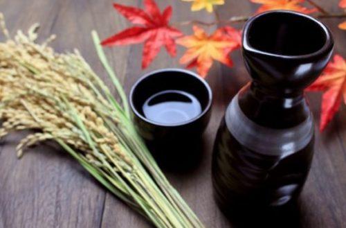 autumn Foodstuff