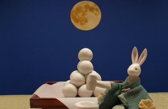 Moon rabbit relationship