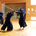 Kendo rule