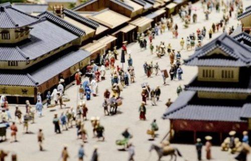 Edo period sickness