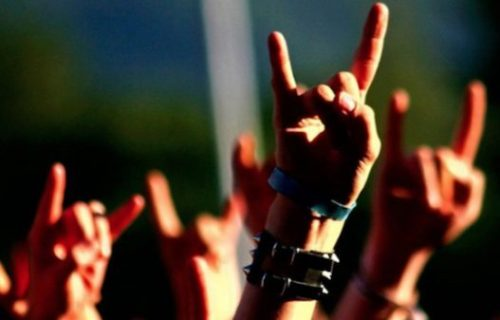 New rock festival