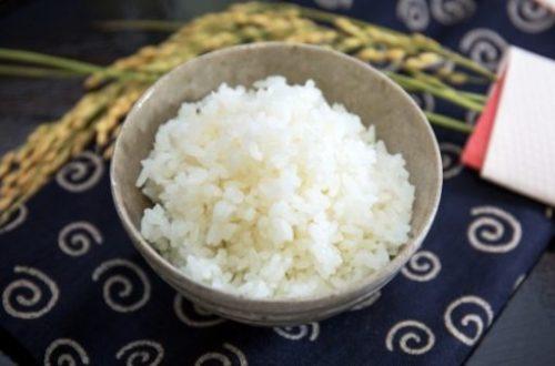 Edo rice