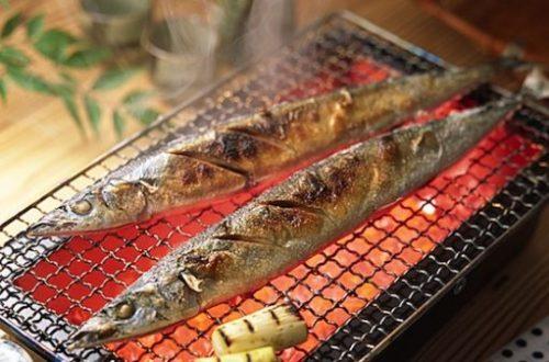 Sanma delicious