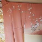 Kimono hanger