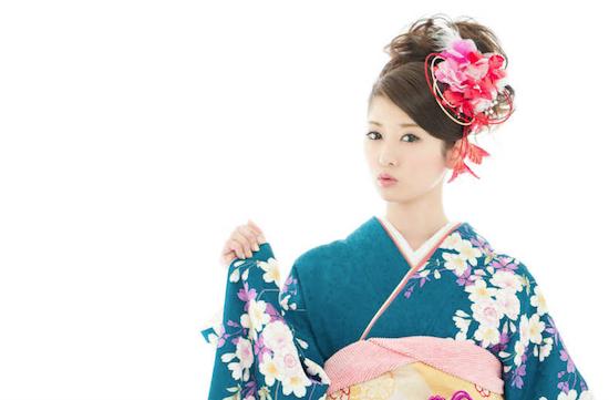 Kimono remake point attention point