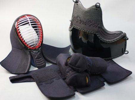 Kendo armor type
