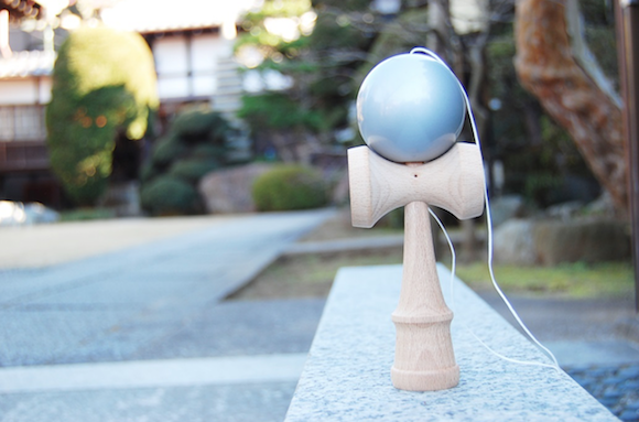 Kendama technique