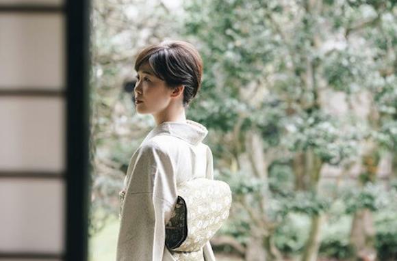 Kimono Memories