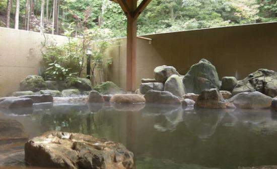 Shiga Hot Spring
