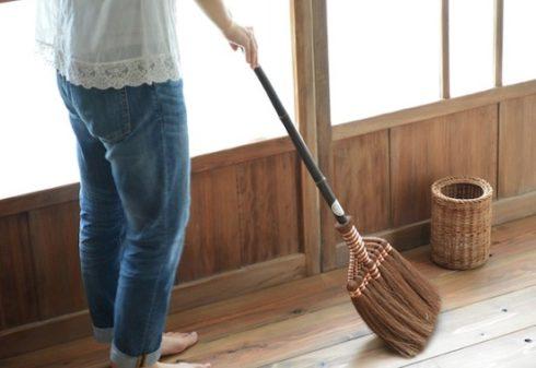 Broom merit