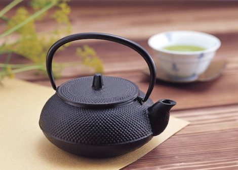 Nanbu Ironware