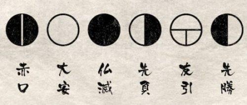 Rokuyō