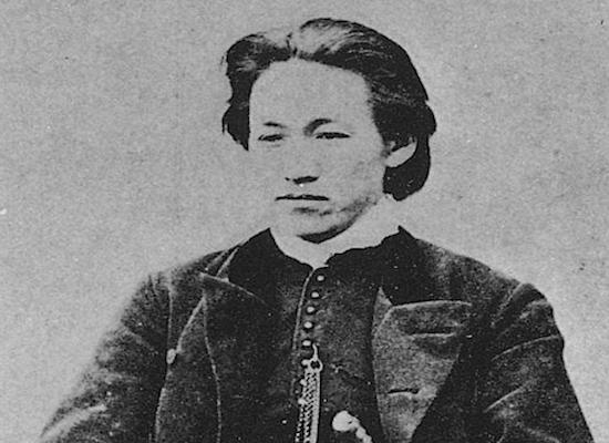 Shinsengumi Hijikata Kozo