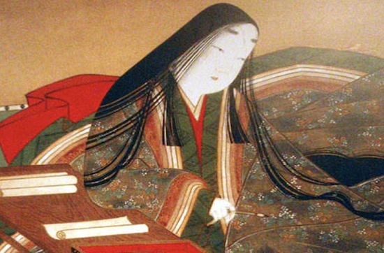What is the Tale of Genji?