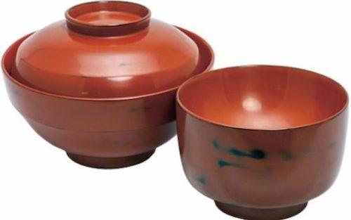 Kishu lacquerware
