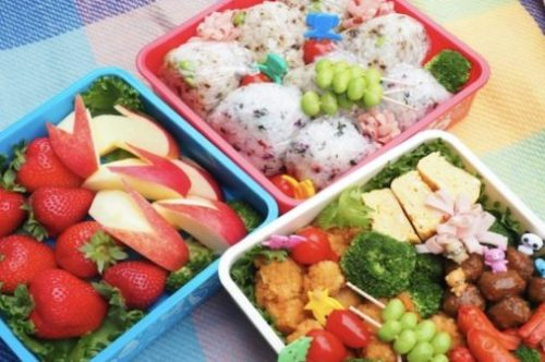Lunch box not to fail