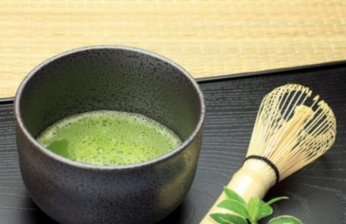 Tea ceremony meaning