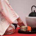 tea ceremony tool