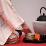 tea ceremony tool