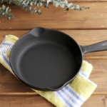 Recommendation of Nanbu Iron Pot Frying Pan