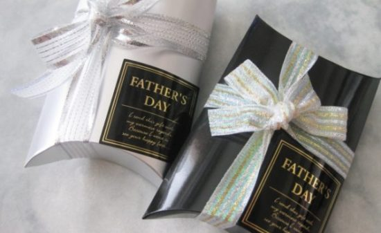 Father's Day gift for health food