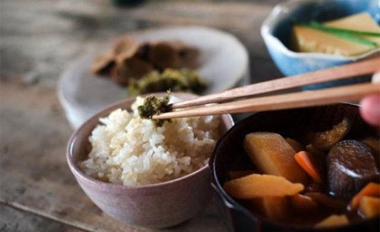 和食の定番