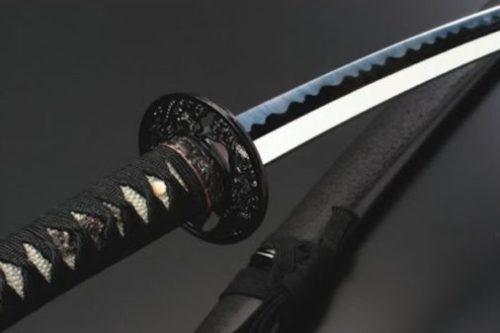 日本刀 値段