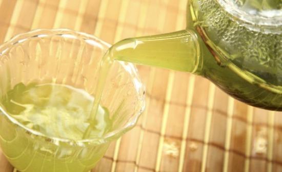 緑茶 虫歯予防効果