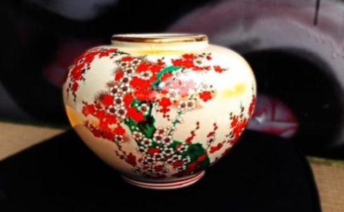伝統工芸の九谷焼ってなに?