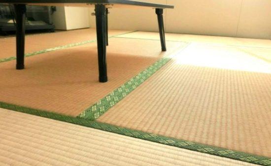 畳の表替えは一体何をするの?