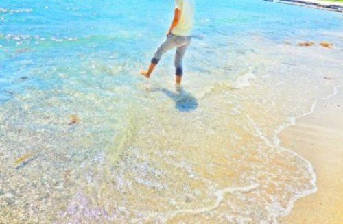 快適な海水温度は?