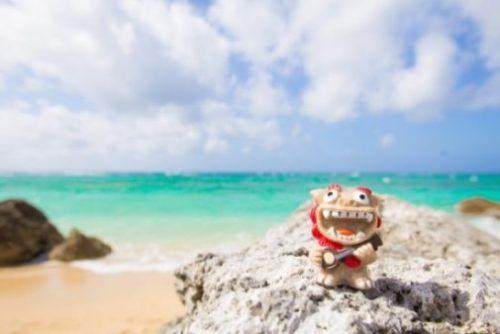 沖縄などの海開きはいつ?