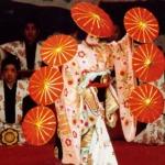 日本舞踊 歴史