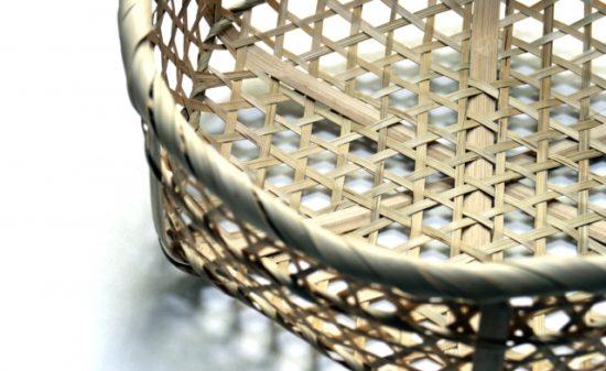 伝統工芸の竹細工ってどんなのがある?