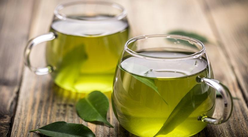 緑茶 洗顔 効果