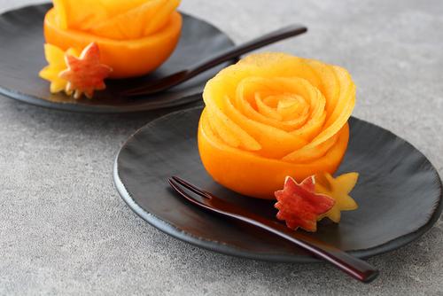 柿の栄養と効果