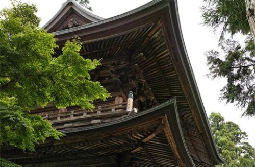 日本人は無宗教が多い