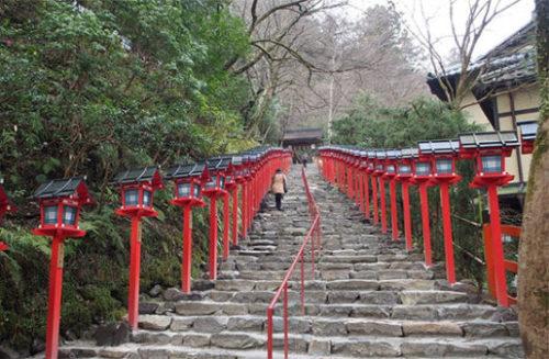 神社と寺の違い