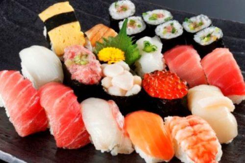 妊娠 初期 お 寿司