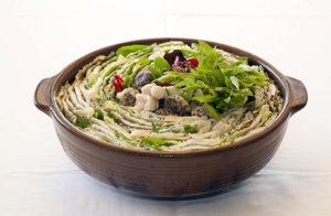 ミルフィーユ鍋