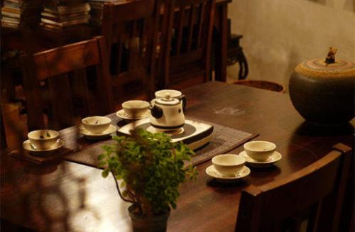お気に入りの古民家カフェ