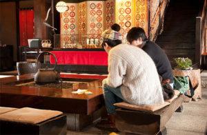 古民家カフェの人気の理由