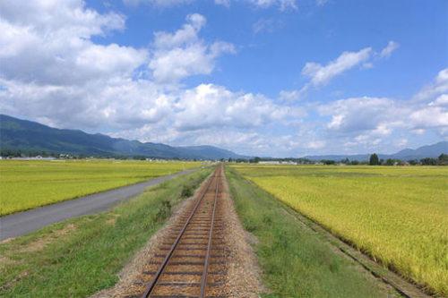 夏の18きっぷと国内旅行