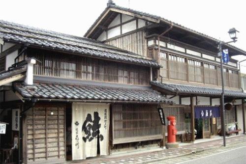 新潟県村上市の町屋プロジェクト