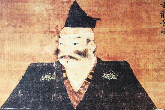 斎藤道三図