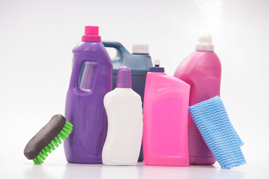 どの洗剤を使うか