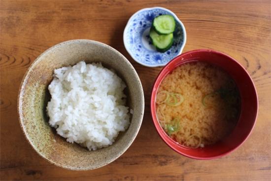 日本食の文化