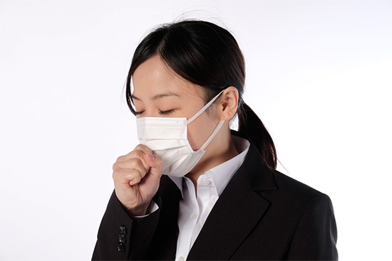 マスクをする理由をおさらい