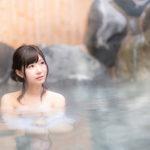 温泉とコロナ感染リスク