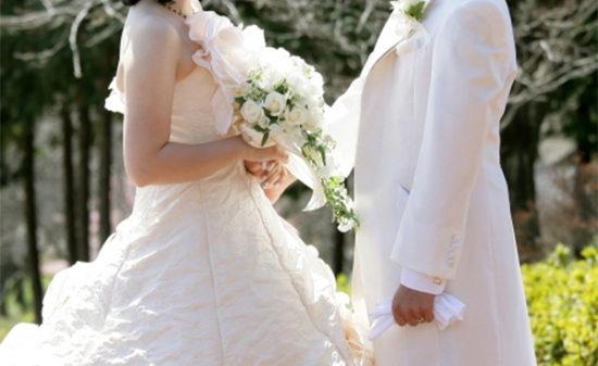 結婚の歴史を調べてみた結果